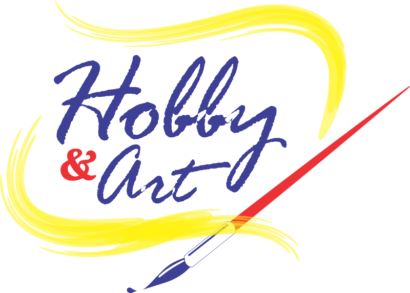 Hobby e Art - Loja de Artesanato em Geral